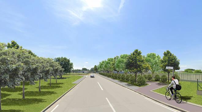 Progetto Montopoli verde urbano