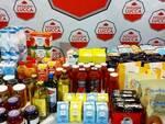 raccolta alimentare Difendere Lucca
