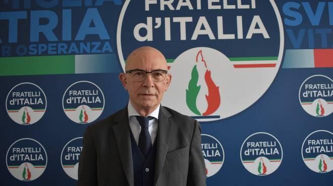 Riccardo Zucconi nuova