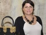 Sabrina Mattei Cna artistico e tradizionale