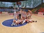 salvezza Palatagliate Basket Le Mura