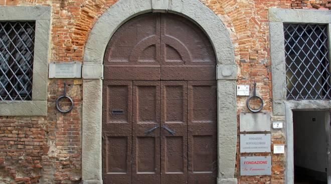 sede fondazione Montanelli Bassi Fucecchio