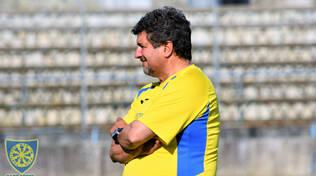 Silvio Baldini Carrarese allenatore