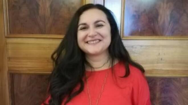 Valentina Russoniello assessore Fucecchio