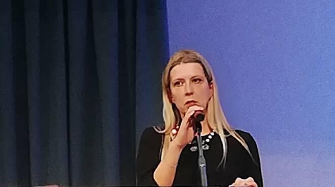 Valeria di Bartolomeo presidente comitato imprenditoria femminile
