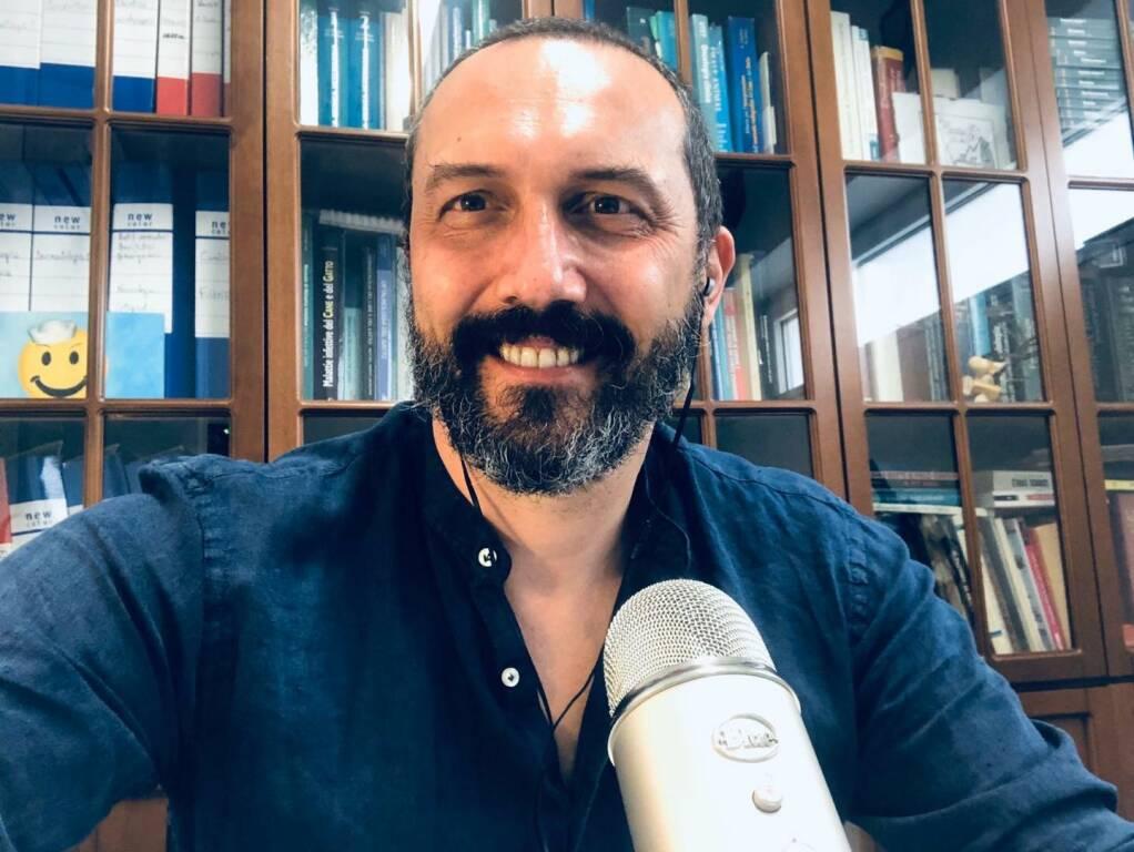 veterinario Federico Tofanelli