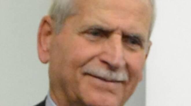 Vincenzo Pierucci lutto ex presidente Ente nazionale sordi