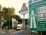 A11 Capannori casello