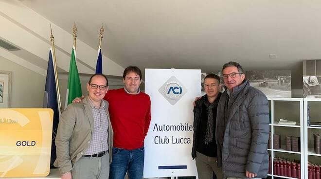 Aci Club Lucca
