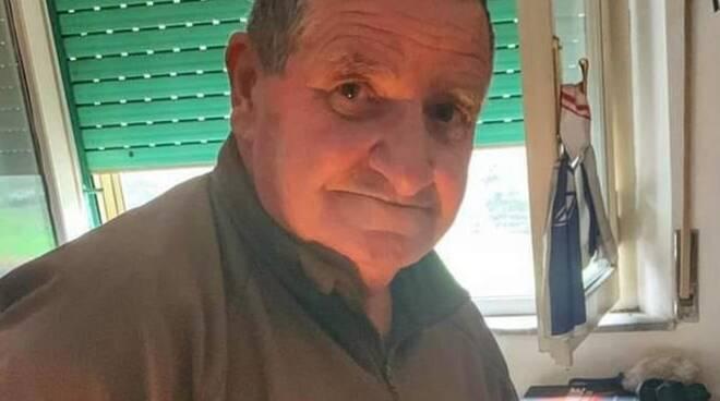 Alberto Masi lutto Staffoli