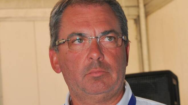 Alfredo Vannini ex presidente Aeroclub Lucca lutto