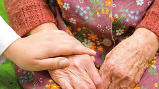 anziani non autosufficienti
