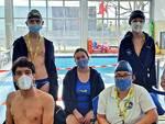 Aquateam Nuoto Cuoio