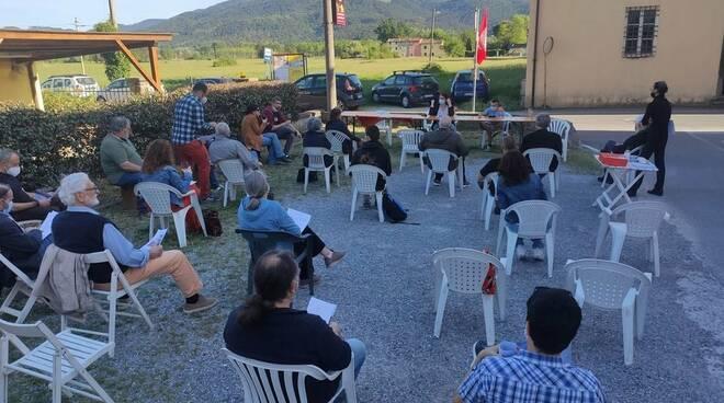 Assemblea Palp Lucca