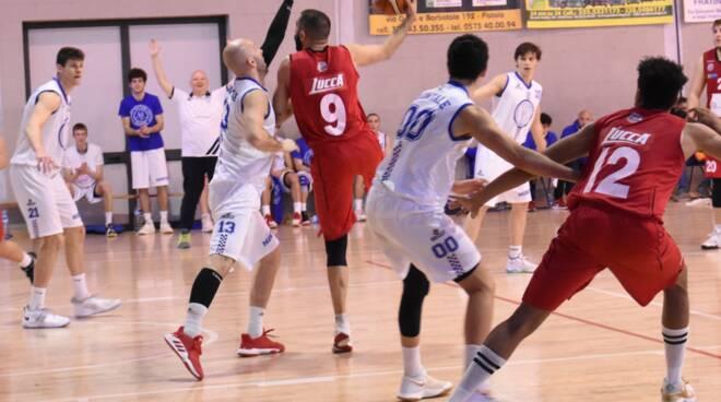 Basketball club lucca