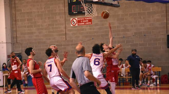 Basketball Club Lucca Montecatini basket serie C Gold