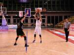 Basketball Club Lucca Synergy San Giovanni Valdarno