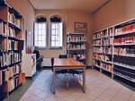 Biblioteca comunale di Gallicano riqualificata