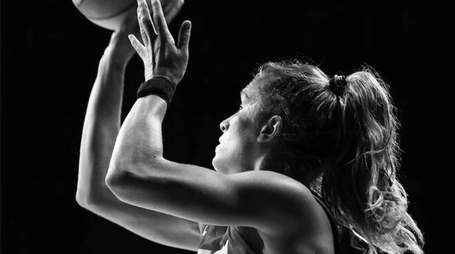 Blake Dietrick Basket Le Mura Lucca