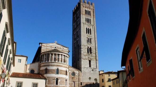 campanile di San Frediano