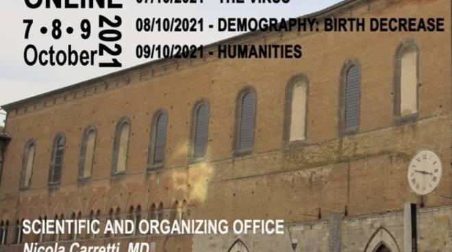"""Toscana: Congresso Internazionale: """"Covid-19 e Disumanizzazione"""" sulla diminuzione della natalità"""