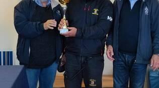 La XLVI Coppa Carnevale - Trofeo Città di Viareggio è firmata Paolissima.