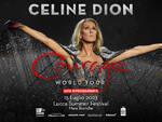 Celine Dion Courage world tour2023
