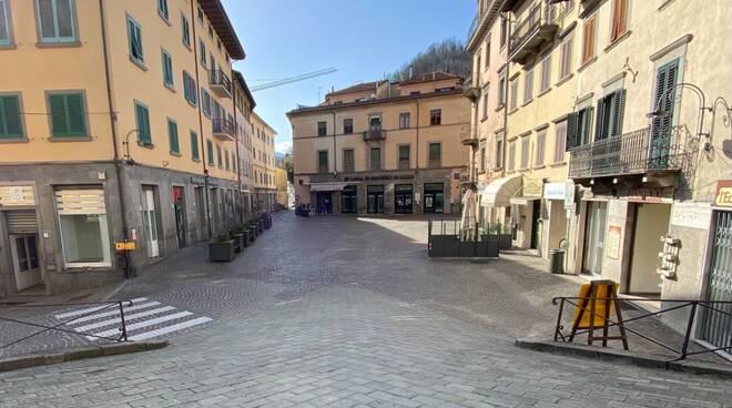 Centro Castelnuovo Garfagnana
