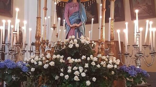 chiesa di Nave