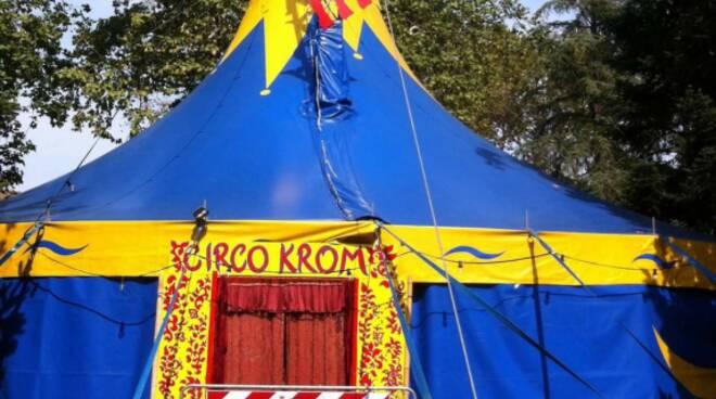 circo krom