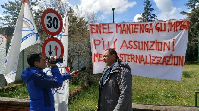 Cisal Federenergia sulla situazione dighe in Garfagnana