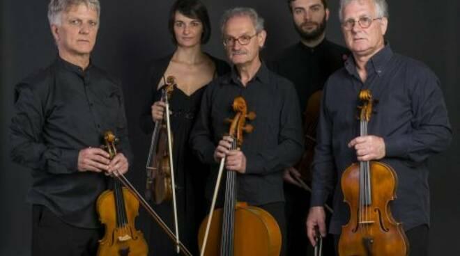 Elisa Baciocchi String Quintet