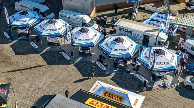 equipaggi Mm Motorsport