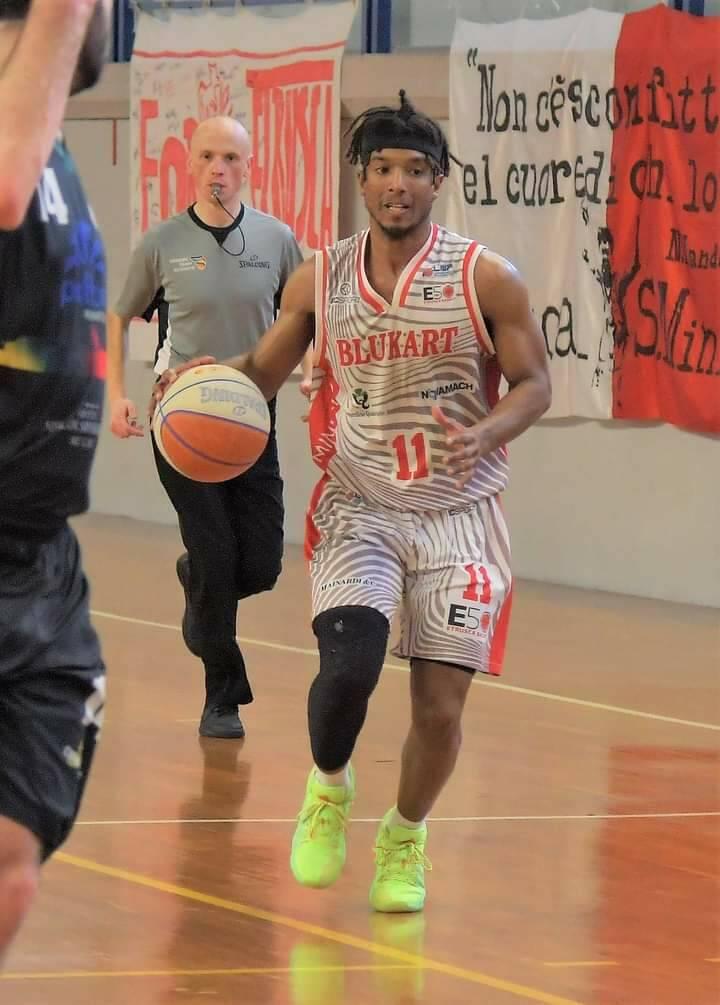 Etrusca Basket serie B