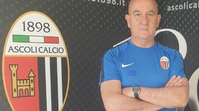 Eugenio Vassalle mental coach a Ascoli