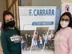 Federica Blefari Viola Paoli Ite Carrara vincitrici Pmi Day 2000 Challenge