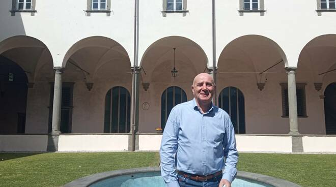 Francesco Franceschini