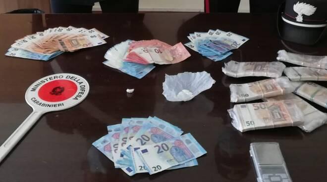 droga e soldi a montecatini terme