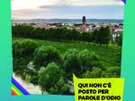 Giornata internazionale contro l'omofobia a Santa Croce sull'arno