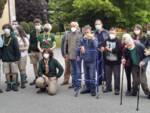 Gvs Barga incontro con gli scout