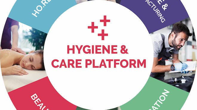 Hygiene and Care Platform
