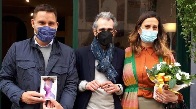 I fossi dell'arte Daniele Bianucci Fabrizio Barsotti Chiara Martini