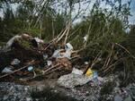 Iniziativa fiume di plastica