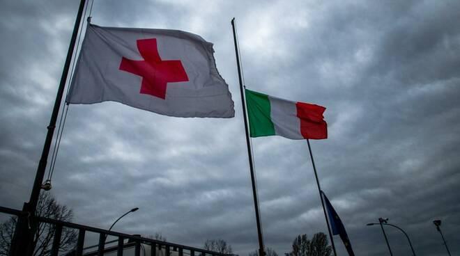 Iniziative Croce Rossa Lucca
