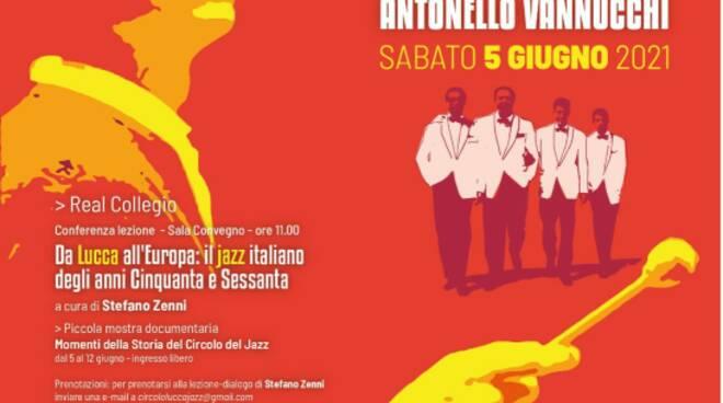 Jazz Lucca