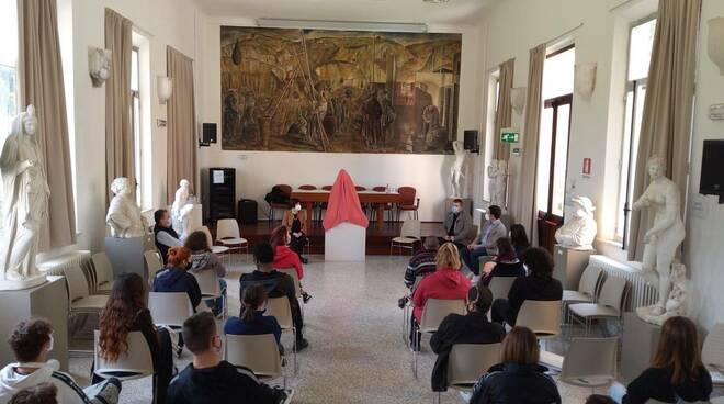 Liceo artistico Volterra