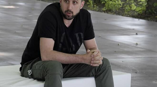Luca Andreoli nuovo allenatore basket Le Mura