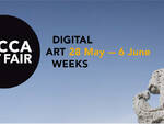 Lucca Art Fair digital art weeks