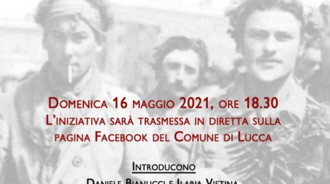 Lucca ricorda la rivolta dei rom e sinti ad Auschwitz