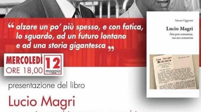 Lucio Magri libro Sinistra Con